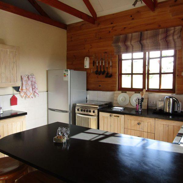 Casuarina kitchen