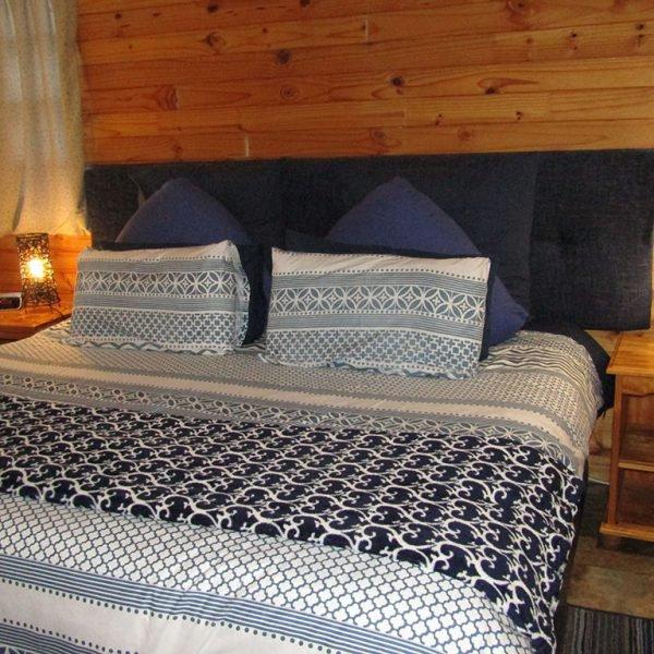 Casuarina main bedroom