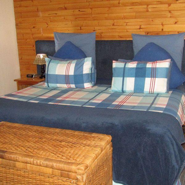 Wild Pear bedroom 2